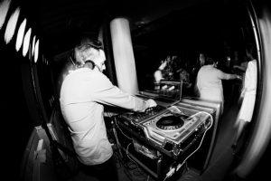 DJ Knokke